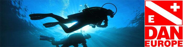 Gus Scuba Diver